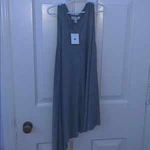Urban Outfitters Gray Dress